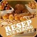 Resep Kue Kering Terlengkap by KungStudio