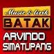 Lagu Batak Arvindo Simatupang Mp3 by Melhores Musica Erjayana
