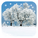 Snow Season Live Wallpaper by OOMGLIVE