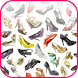 Fashion shoes Women 2017 by MB_dev