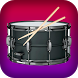 Real Drum Free by jumphonphuapp