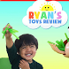 Ryan Toys Fans ✅ by Sas Apps