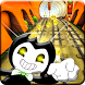 Bendy Subway Game - Ink Machine Surfway Surf by Appw New