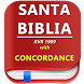 Santa Biblia Reina Valera GRATIS with Concordance by Zoe Bible Apps