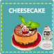 Easy Cheesecake Recipes by C.A Apps