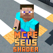 SHADER for MCPE SEUS by WaterxGames