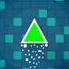 Swing Triangle Free by QkyGames