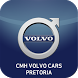 CMH Volvo Cars Pretoria by Custom Apps SA