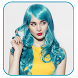Hair Coloring - Recolor photo hair color