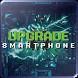 Upgrade smartphone – PRANK
