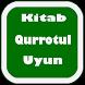 Qurrotul Uyun Dan Terjemah New by Empiris.GS