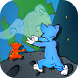 Tom Chasing and Jerry Run Game by Sweet Free Games