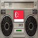 RADIO FM SINGAPORE by World -Online music and talk Radio