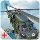 Army Helicopter Ambulance 3D by Real Games Studio - 3D World
