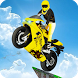 Extreme Bike stunts master 3D by Tap Palm