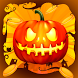 Halloween Coin Party Pumpkin by Haroon Games