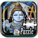 lord shiva classical Puzzle game by Rackamtof
