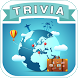 Trivia Quest™ World Trivia by ThinkCube Inc.