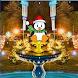 Yal Farewell Santa Escape by YalGames