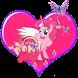 Pinkie My Litle Pony Go Run by amkin