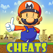 guide Super Mario Bros Codes and cheats by Best Guide New Apps MyLovelyApps