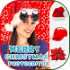 Merry Christmas: 2018 Wishes Photo Frames by Reyyan App Studio