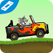 Hill Tom Racing And Jerry by Fits Games