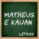 Matheus e Kauan Letras by SandMedia Cirebon