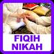 Kitab Fiqih Nikah Islam by Makibeli Design