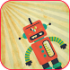 Robot Games For Free! Kids by Megamist