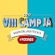 VIII CampJoven MLT