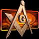 Freemason 3D Live Wallpaper by RageCreations