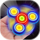 Fidget Spinner Neon Glow Laser by ThiskiaKhang