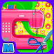 Little Tailor Kids by Unit M Games