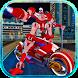 Moto Robot Transformer Hero by Witty Gamerz