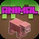 Animal Mod for Minecraft PE