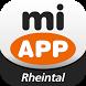 miAPP Rheintal by MiplanAG