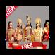 Complete Mahabharata Song + Lyrics by alvaro apps