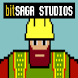 Climber Dude by bitSAGA STUDIOS