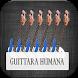 Guittara Humana App by ahmad hadid