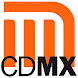 Lineas del Metro DF CDMX by CIIMP Software