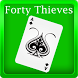 Forty Thieves Solitaire by Free Apps.cc