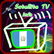 Guatemala Satellite Info TV by tv channel recommended freq