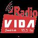 Radio Vida La Unión by Zikox Web