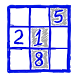M-Sudoku by Maramsin Software