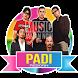 Kumpulan Lagu PADI Reborn Lengkap by music jaman now
