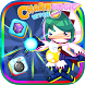 Charm Magic Witch Bubble by NP DoubleSoft Studio