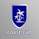Coast.Cab dispatch by QUp World Inc.