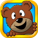 Teddy Jump : The bounding bear by Scorpio Games