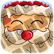 Christmas Keyboard Themes by Sekai Apps
